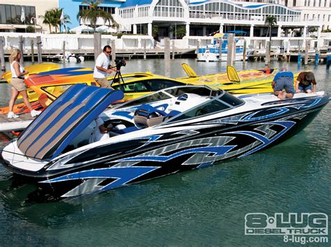 Custom Boat Graphics Pictures by 6 Best Images Of Custom Boat Graphics Boat Decals And