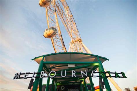 Melbourne Star Unveiled In Venue Portfolio | Venues Blog