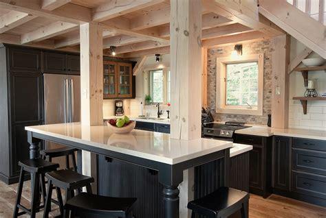 Wood Cottage Kitchen  Wwwpixsharkcom  Images Galleries