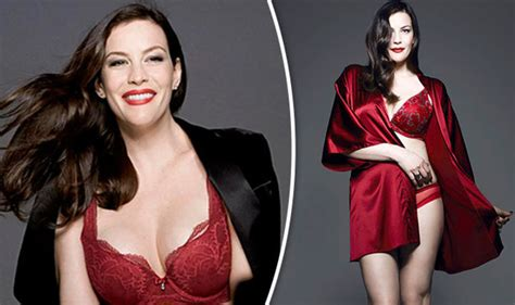 Liv Tyler, 40, Flaunts Ample Assets And Teases Incredible