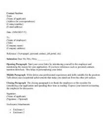 free resume sles in word format application letter sle medical technologist