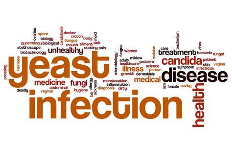 Quick Fix To Yeast Infections Dandruff And Thrush