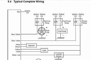 Fuel Pump Intermittent - Tech Talk - Wscc