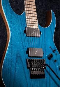 Ibanez Guitars