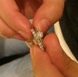 15 inspirations of wedding bands for round solitaire With wedding bands for solitaire diamond engagement rings