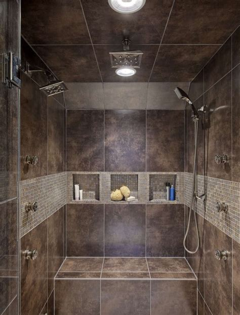 Show Me Bathroom Designs by Shower Shelves Shower Exactly Like This Style Make