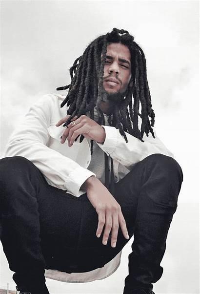 Marley Skip Bob Grandson Ready Magazine Peaceful