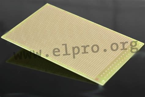 Prüfungsplatinen (IHK) - elpro Elektronik