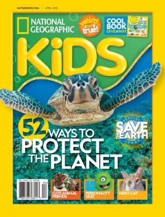 National Geographic Kids Magazine Subscription Isubscribe