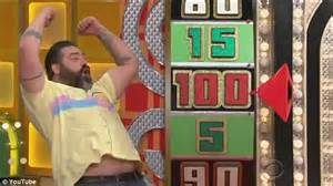 Price Is Right Wheel