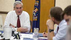 Mueller Approved By Justice Dept. Ethics Team, Despite ...