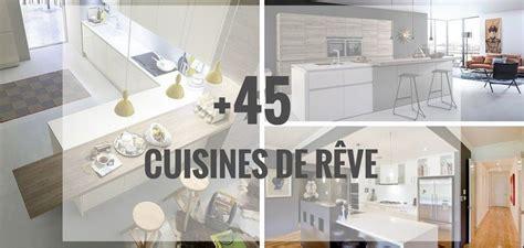 les plus belles cuisines design 45 cuisines modernes et contemporaines avec accessoires