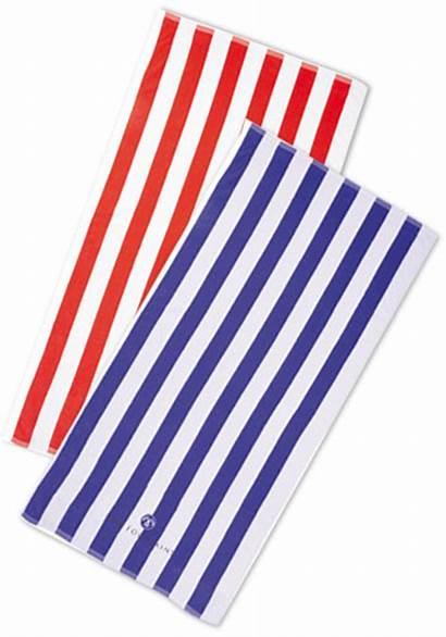 Towel Beach Clip Towels Clipart Cool Cabana
