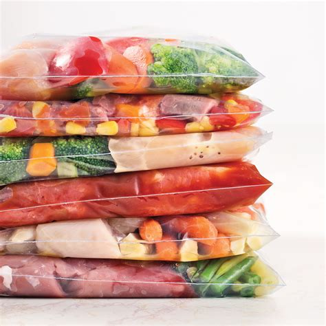 plat cuisiné à congeler ensachez congelez mijotez trucs et conseils cuisine et nutrition pratico pratique