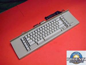 Office Supply Inventory Ibm Type 5441 Wheelwriter 3 1351002 Keyboard Assembly