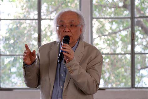Ricardo Ohtake abre o evento