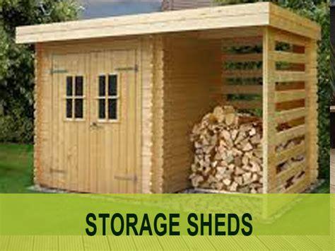 log cabin summerhouse storage shed garage pergola decking