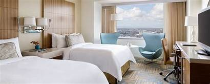 Marriott Jw Angeles Los Hotel Hotels Rooms
