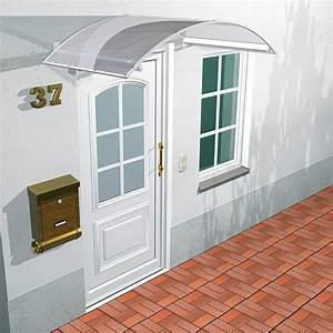Vordächer Aus Glas : vordach monrepos aus glas und alu in rundbogenform ~ Frokenaadalensverden.com Haus und Dekorationen