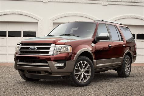 Ford Expedition 2017 by 2017 Ford Expedition Exterior 11 The News Wheel