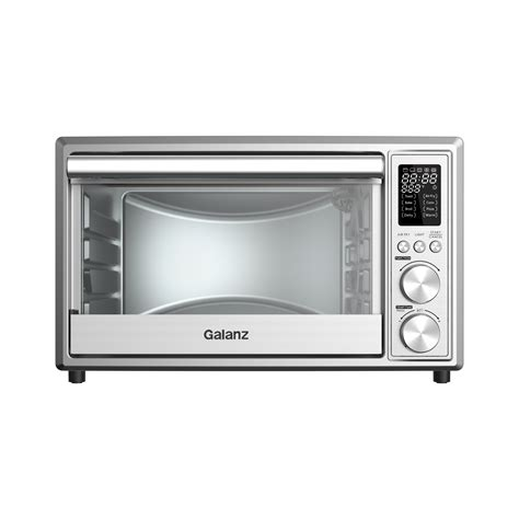 oven fryer galanz air toaster walmart