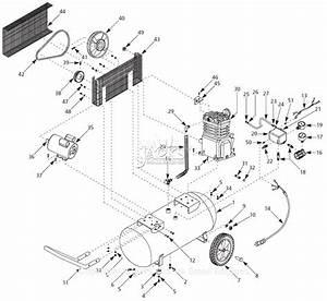 35 Air Compressor Components Diagram