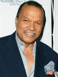 Billy Dee Williams Actor | TV Guide
