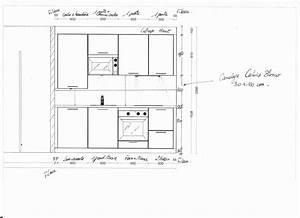 Ikea Plan De Cuisine : hauteur standard plan de travail cuisine ikea lille maison ~ Farleysfitness.com Idées de Décoration