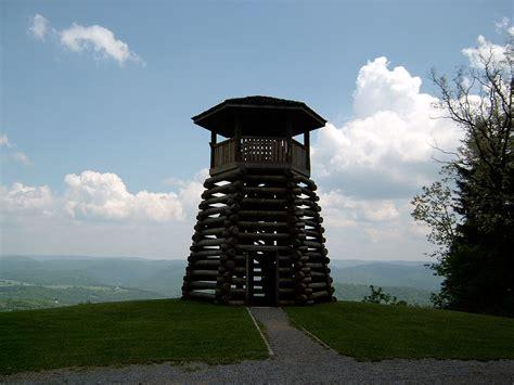 droop mountain battlefield state park wikipedia