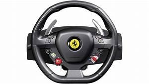 Lenkrad Xbox 360 : thrustmaster ferrari 458 italia racing wheel lenkrad usb ~ Jslefanu.com Haus und Dekorationen