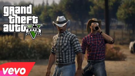 Mexican Music Videos! (gta 5 Funny Moments)