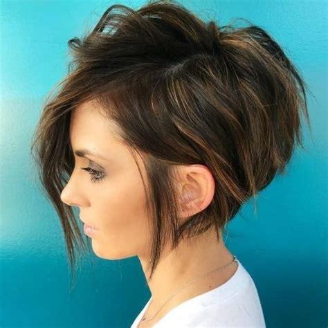 winning   long pixie haircuts