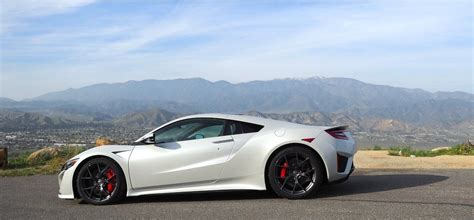 2019 Acura Nsx Horsepower by 2019 Acura Nsx Type R Review And Specs Best Car Hd