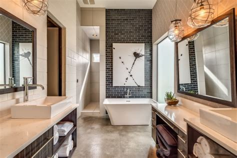 15  Commercial Bathroom Designs, Decorating Ideas   Design