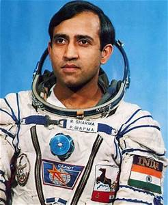 Photos of Rakesh Sharma in Space Shuttle (page 3) - Pics ...