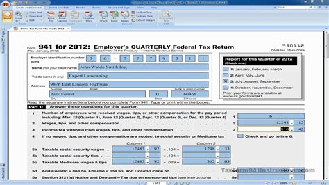 tax form    income tax withheld video youtube