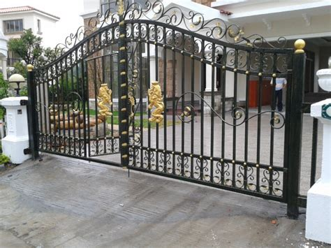images for gates durable iron gate designs house gate designs main gate designs buy main gate designs house