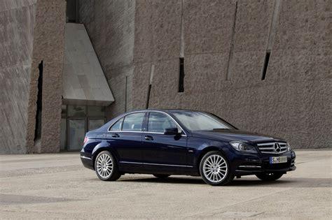 Review Mercedes C Class Sedan by Mercedes C Class W204 Sedan 2007 2014 Reviews