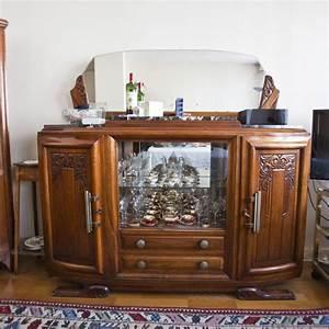 Buffet Avec Miroir : buffet miroir marbre offres juin clasf ~ Teatrodelosmanantiales.com Idées de Décoration