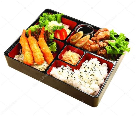bento japanese cuisine 도시락 일본 음식 스톡 사진 13maya 63386829
