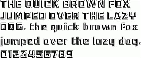 Race1 Eternals Chiseled Normal Free Font Download