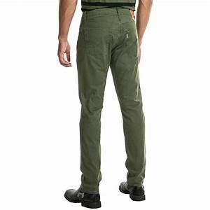 Levi's 511 Slim Fit Jeans (For Men) - Save 64%