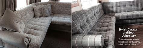 Caravan Sofas by Affordable Caravan Boat And Motorhome Reupholstery