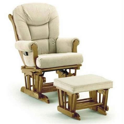 all solid wood rocking chair shook