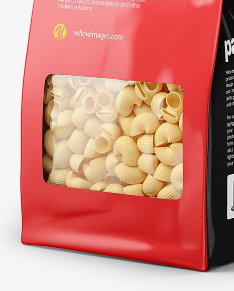 We made a list of free, stunning looking and high quality bag mockups for your designs. Frosted Plastic Bag With Pipe Rigate Pasta Mockup ...