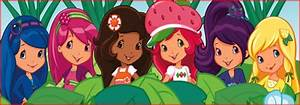 princess - Strawberry Shortcake Photo (24443144) - Fanpop