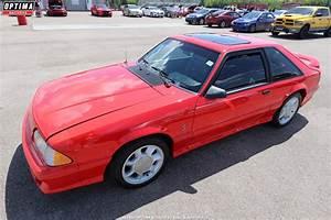 10 Best Fox Body Mustangs in the World of OPTIMA