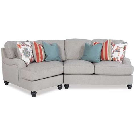 2pc with laf cuddler sectional basement