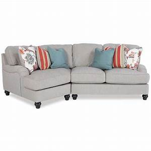 2pc with laf cuddler sectional basement pinterest for Small sectional sofa with cuddler