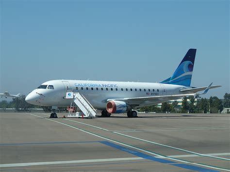 California Pacific Airlines - Wikipedia
